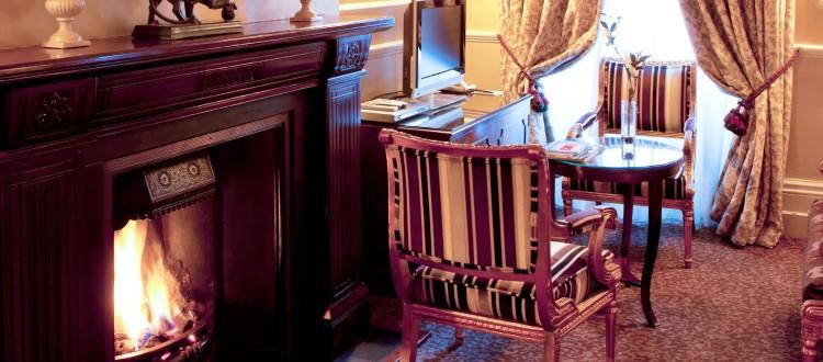 Luxury Double Rooms Near Oxford Street The Leonard