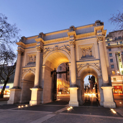 Hotel Marble Arch The Leonard Boutique Hotel London