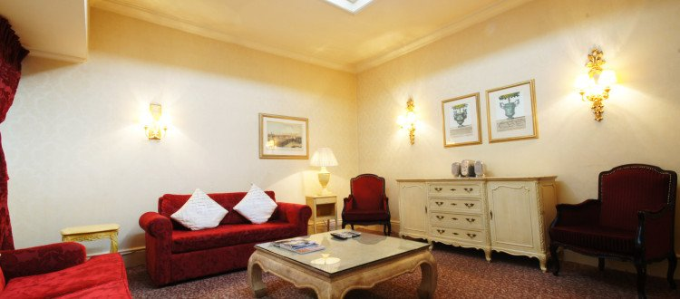 Serviced Apartment #1 - Serviced Apartment near London Hyde Park