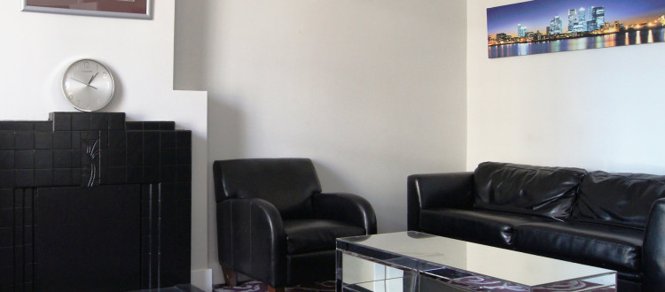 Serviced Apartment #10 - Serviced Apartment Central London Hyde Park