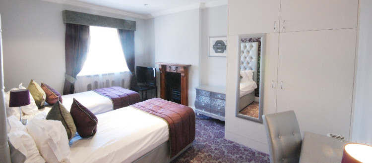 Apartment 11 London Marble Arch