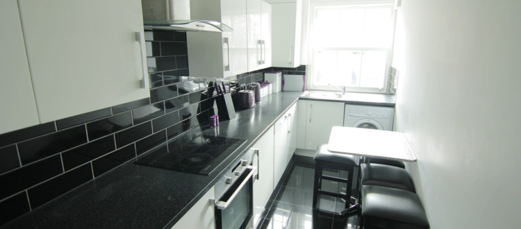 Serviced Apartment #12 - Serviced Apartment London Marble Arch near Oxford Street