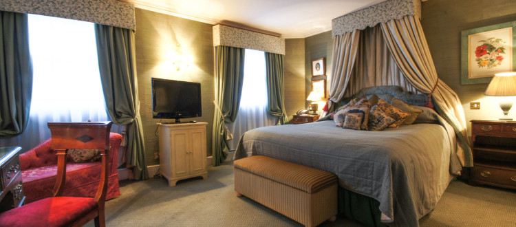 Apartment suite central london the leonard - London hotel suites with 2 bedrooms ...